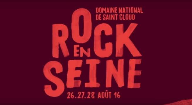 Couverture Rock en Seine / Capture Youtube