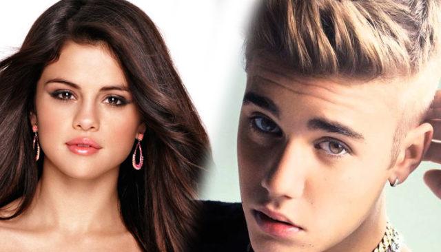 Selena Gomez et Justin Bieber / Capture Youtube