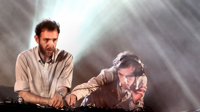 Soulwax Creative Common Wikimedia attribution Betrand from Paris