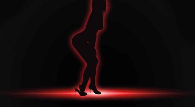 illustration d'une Strip-Teaseuse / Pixabay
