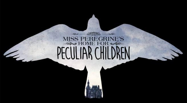 Affiche de Tim Burton / Miss Peregrine