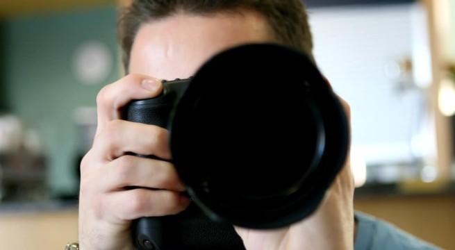 Illustration de paparazzi / Pixabay