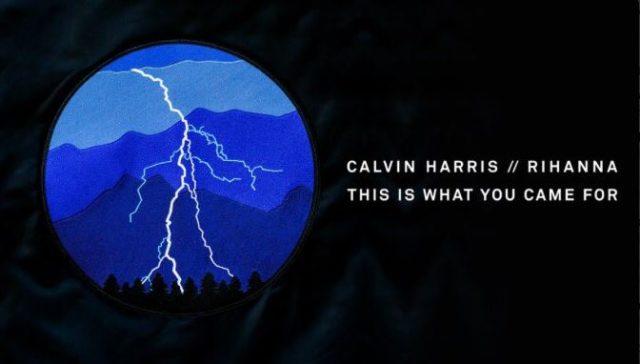 Capture Twitter @CalvinHarris