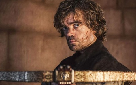 l'acteur Tyrion Lannister dans la série Game Of Thrones / Capture HBO GOT