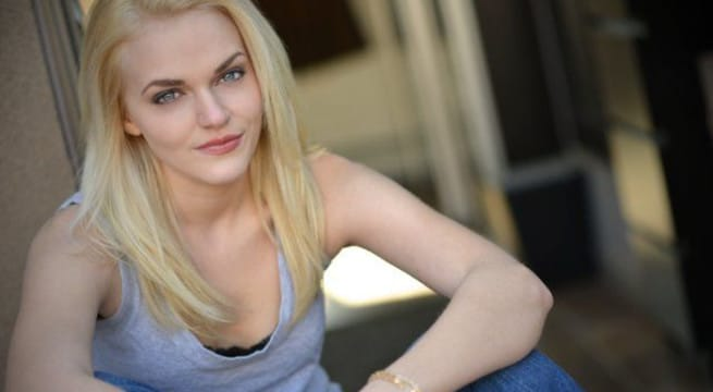 Madeline Brewer / Orange Is The New Black