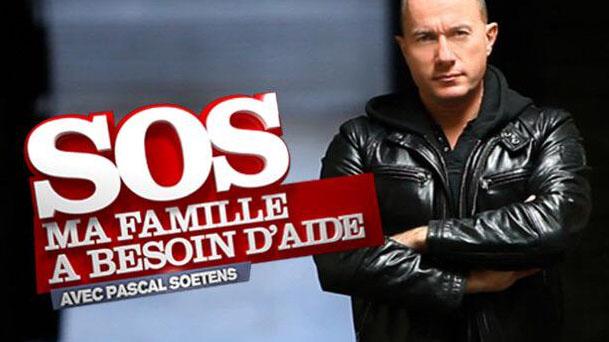 """Pascal Soetens dans son émission """"SOS - Ma Famille a besoins d'aide"""" / Capture NRJ12"""