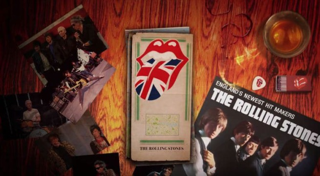 The Rolling Stones Exhibitionism / Capture Youtube