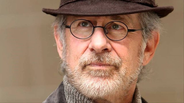 Steven Spielberg  / Capture Youtube