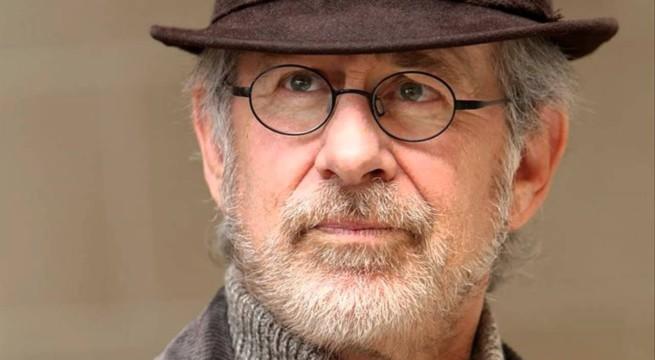 Steven Spielberg  / Capture Youtube