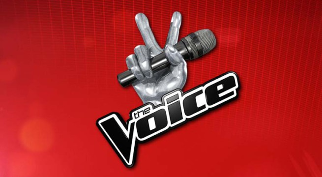 The Voice / TF1