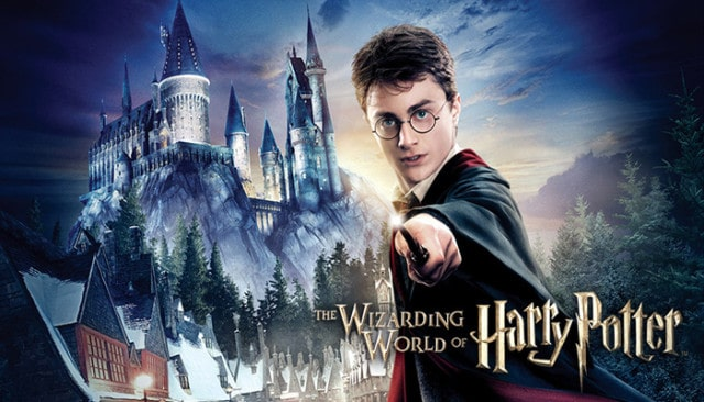 The Wizarding World Of Harry Potter / Universal Studios