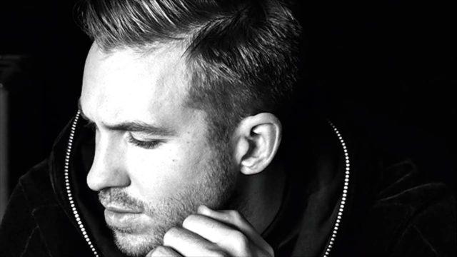 Le DJ Calvin Harris / Capture Youtube