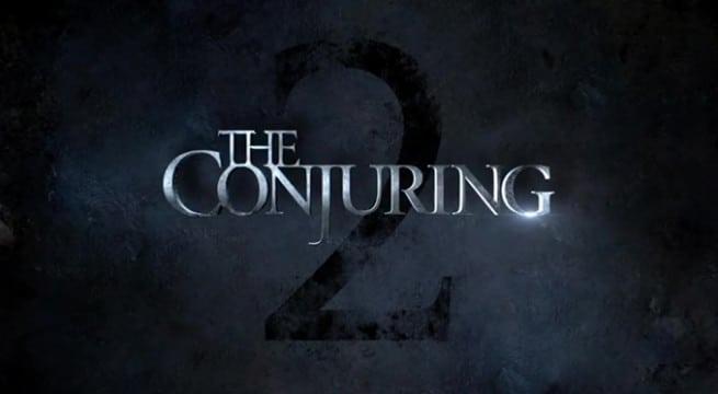 La bande annonce interactive de Conjuring 2