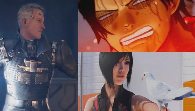 Trois jeux phares attendus ce mois de juin ! / Capture Youtube