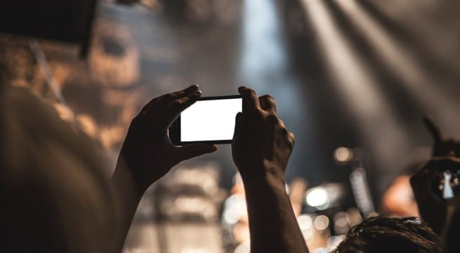 Illustration d'un smartphone / Pixabay
