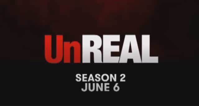 Bande-annonce Unreal saison 2 / Capture Youtube
