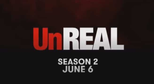 Bande-annonce Unreal saison 2 / Capture Youtube
