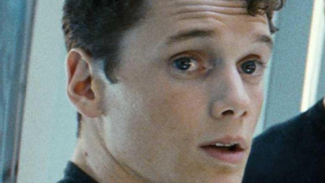 L'acteur Anton Yelchin âgé de 27 ans / Capture Star Trek