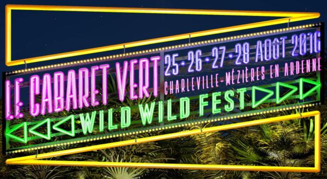 Le festival Cabaret Vert / Capture