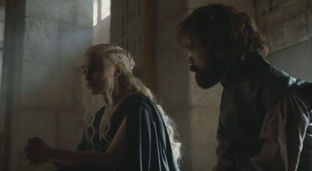 Capture youtube game of thrones 6x10 / Television Promos