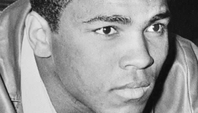 Le boxeur Mohamed Ali est mort
