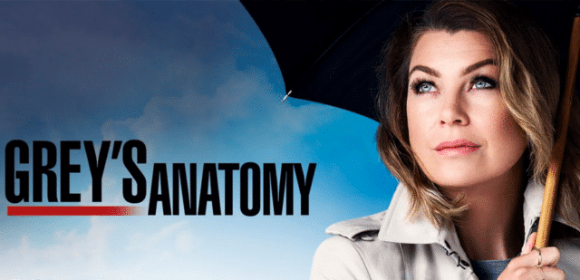 Capture youtube Grey's Anatomy ABC