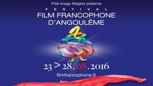 L'affiche du festival du Film Francophone d'Angoulème (FFA) / Capture Twitter
