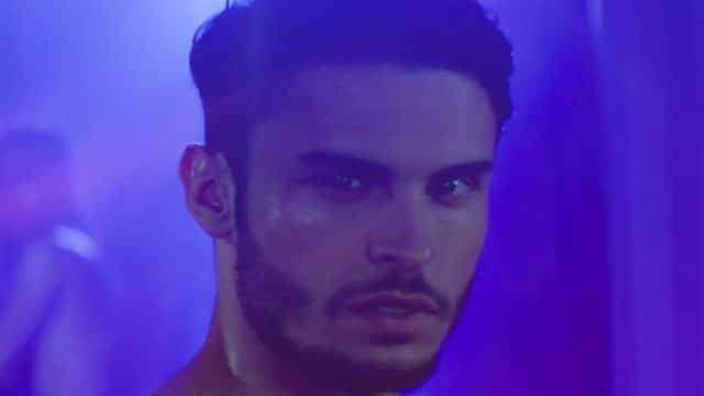 Giabiconi dans son nouveau clip Love To Love You Baby / Capture Youtube