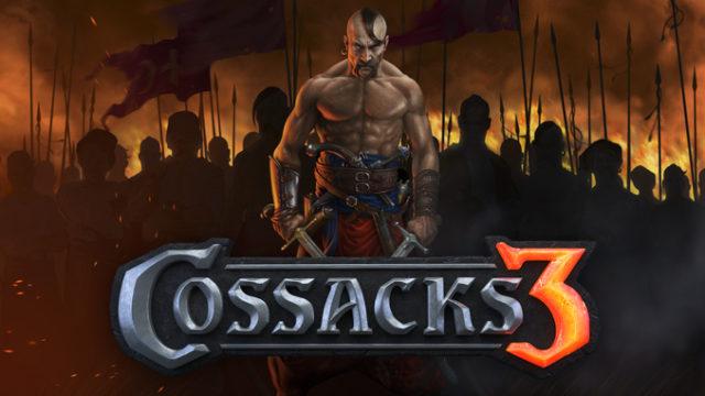 Le troisième volet de Cossacks / Photo via Koch Media