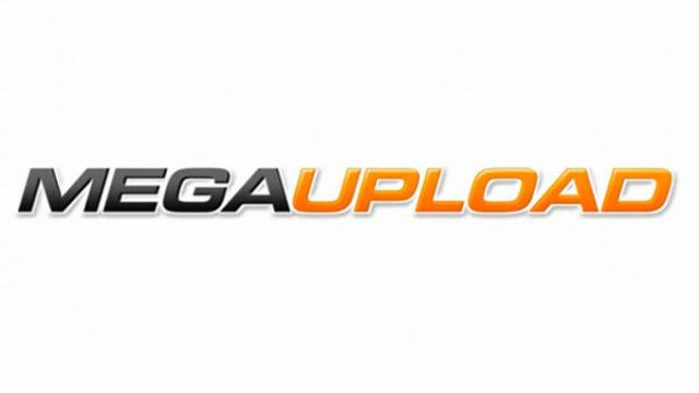 Le logo de Megaupload