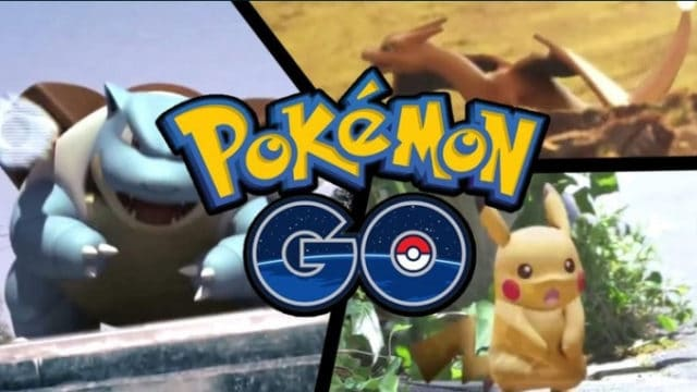 L'application Pokemon Go / Capture Youtube