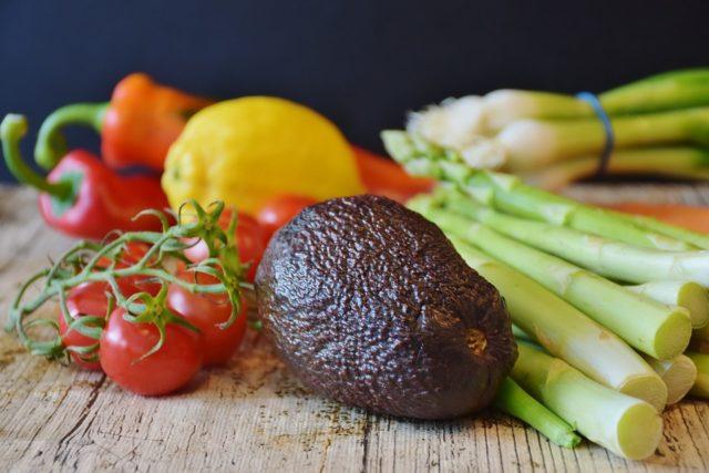Illustration de plusieurs légumes / Pixabay