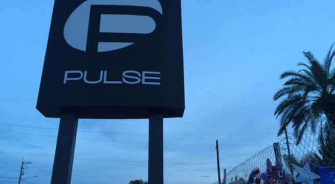 """La boîte de nuit gay """"Le Pulse"""" à Orlando en Floride / Photo J.R. pour ©Actu-Mag.fr"""
