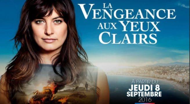 La vengeance aux yeux clairs / Capture TF1