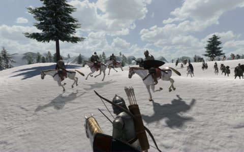 Mount & Blade: Warband / Photo by Koch Media