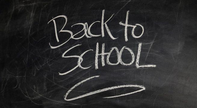 """Illustration de """"Retour à l'école"""" / Pixabay"""