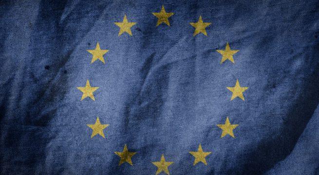 Illustration du drapeau de l'Union Européenne / Pixabay