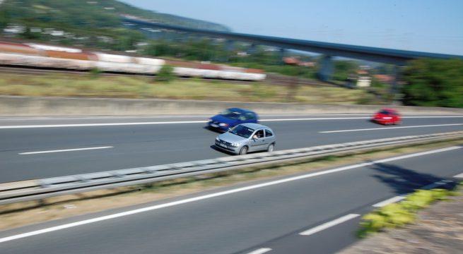 Illustration d'une autoroute / Pixabay