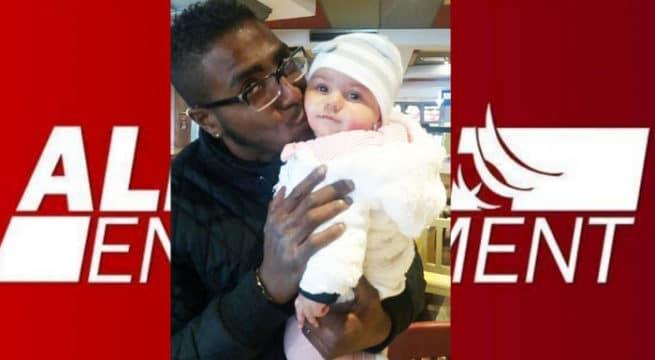 Djenah, petite fille de 4 mois a été enlevée à Grenoble par son papa