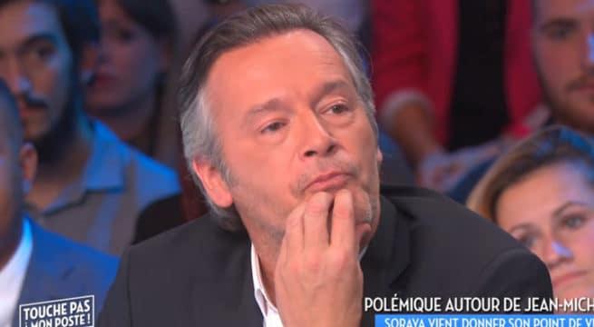 Jean-Michel Maire / Capture TPMP