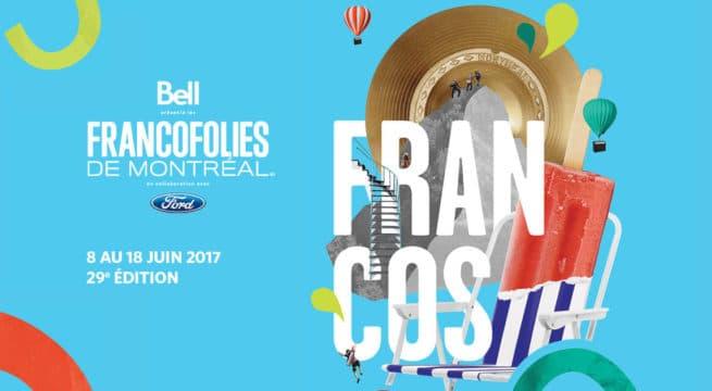 Francofolies de Montréal