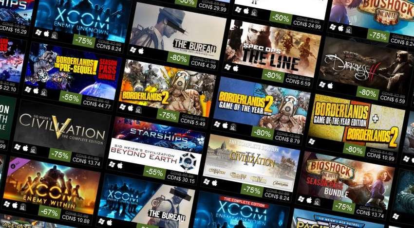 Steam : une vague de ban sans précédent au lendemain des soldes