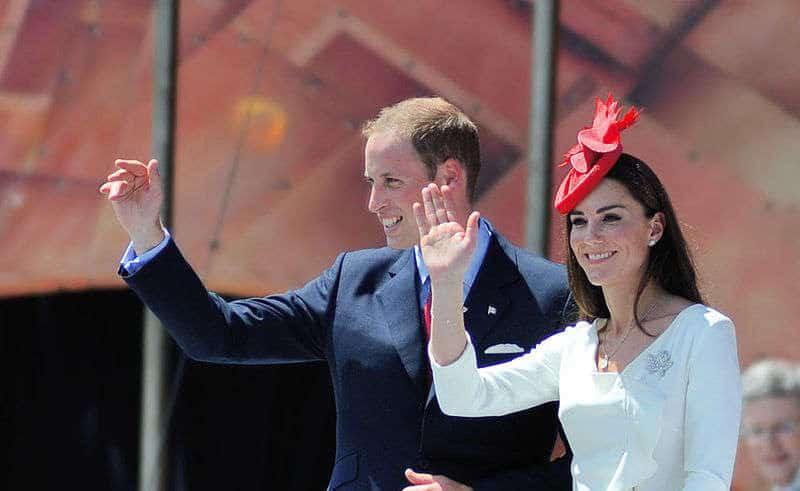 Kate Middleton enceinte : le prince Harry partage le bonheur de son frère