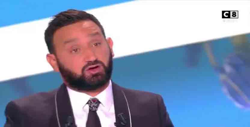 Camille Combal accusé de plagiat, il réagit (vidéo) — TPMP