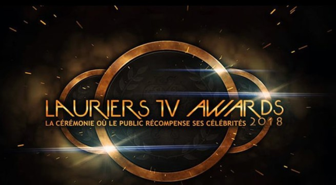 Lauriers Tv Awards 2018