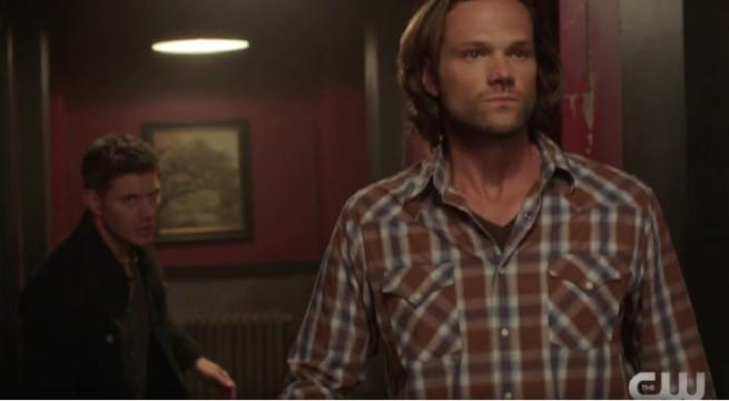 Supernatural saison 13