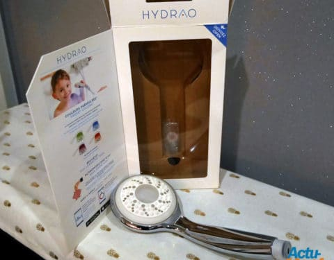 Hydrao First