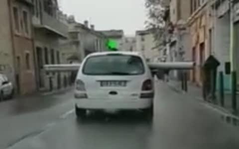 automobiliste
