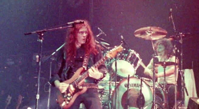 Eddie Clarke