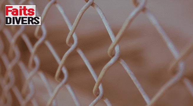 Ils s'échappent en sciant des barreaux, avec une corde de draps — Palaiseau